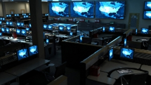 Graveyard shift Fusion Center