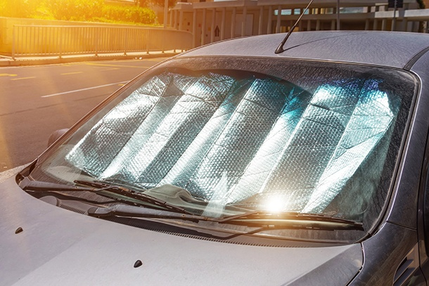 best-sunshades-for-the-car