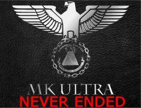 MK ULTRA NEVER ENDED