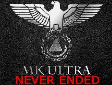 MK ULTRA NEVER ENDED