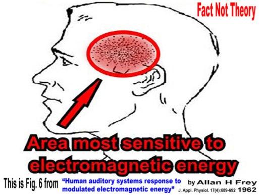 Satellite Mind Control 5