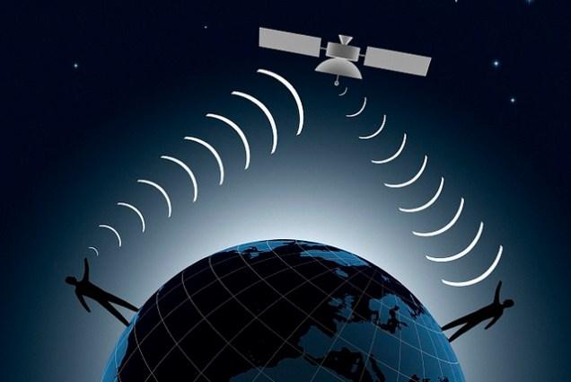 Satellite Mind Control
