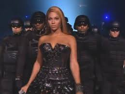 Big Brother and Beyonce