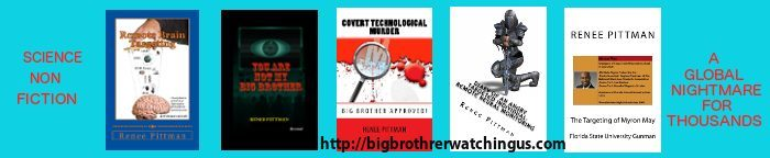 MIND CONTROL TECHNOLOGY