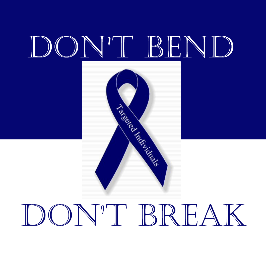 Blue Ribbon Don't Bend