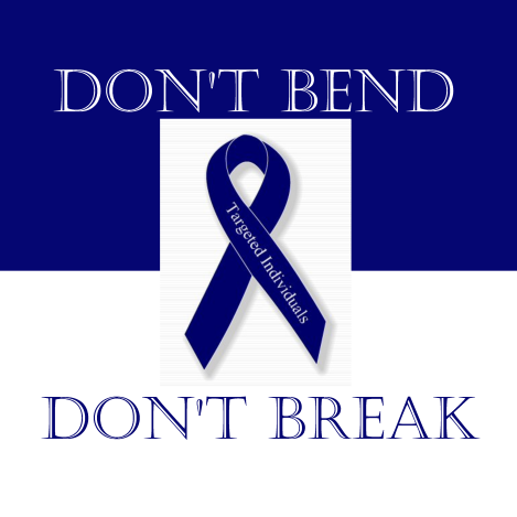 Blue Ribbon Don't Bend