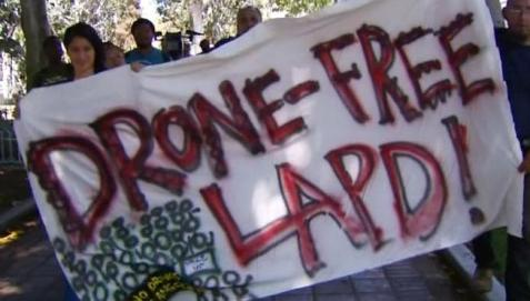 Drone Free