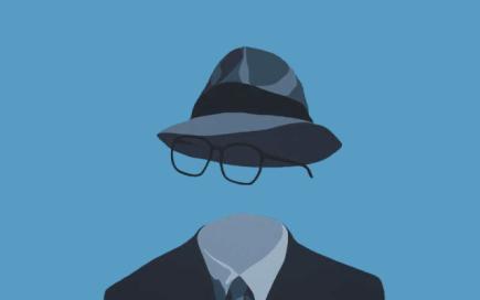 FBI Invisible men