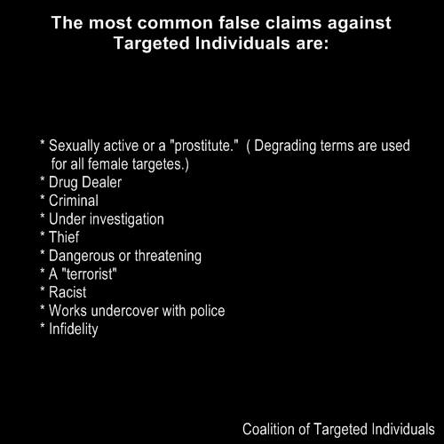 Lies told