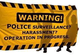 police-surveillance