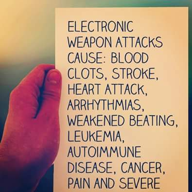 Weapon Attacks cause
