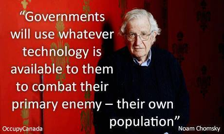 Governments will use