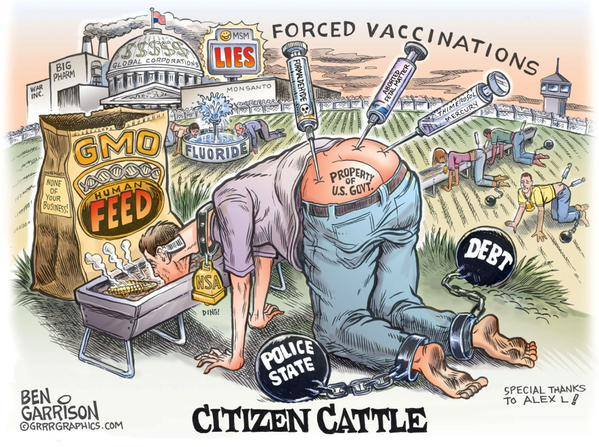 Citizens Cattle