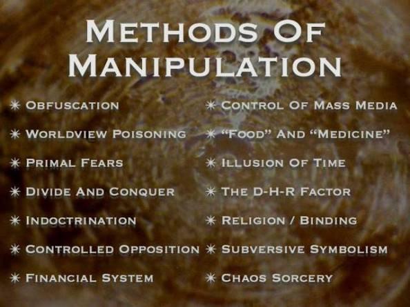 Methods of Manipulation