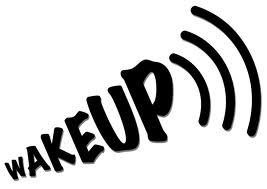 Wake up 1
