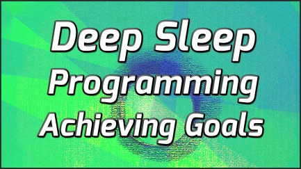 deep sleep programming