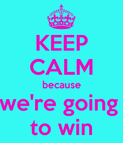 keep-calm-because-we-re-going-to-win