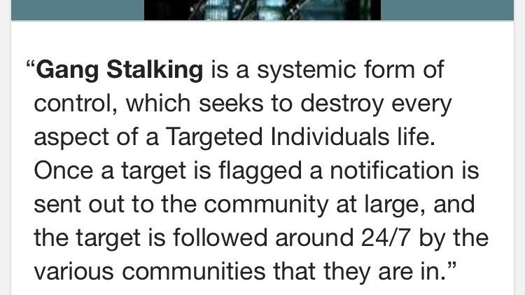 A stalk