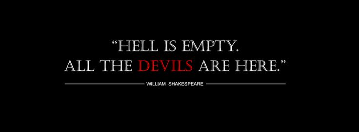 d624e07551256990efe4658941773023--the-devils-william-shakespeare